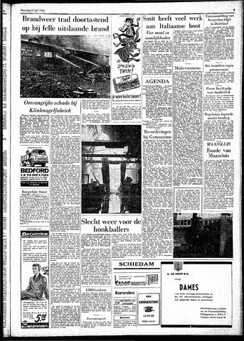 Rotterdamsch Parool / De Schiedammer 1961-07-17
