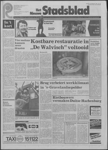 Het Nieuwe Stadsblad 1983-08-26