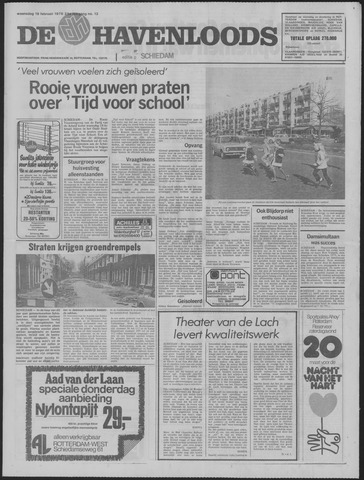 De Havenloods 1976-02-18