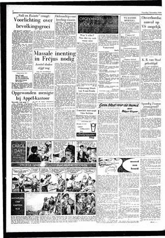 Rotterdamsch Parool / De Schiedammer 1959-12-07
