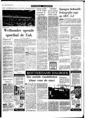 Rotterdamsch Parool / De Schiedammer 1968-01-30