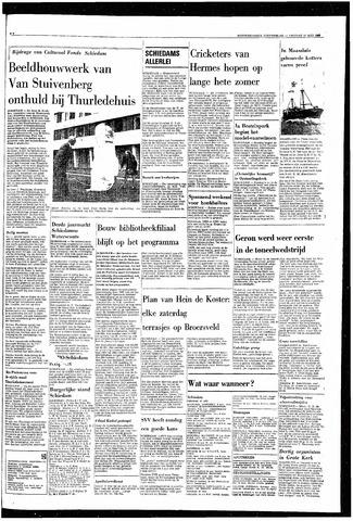 Rotterdamsch Nieuwsblad / Schiedamsche Courant / Rotterdams Dagblad / Waterweg / Algemeen Dagblad 1968-05-17