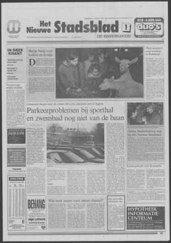 Het Nieuwe Stadsblad 1997-03-05