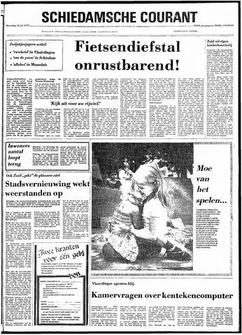 Rotterdamsch Nieuwsblad / Schiedamsche Courant / Rotterdams Dagblad / Waterweg / Algemeen Dagblad 1979-07-18