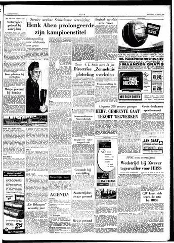 Trouw / De Rotterdammer 1963-04-08