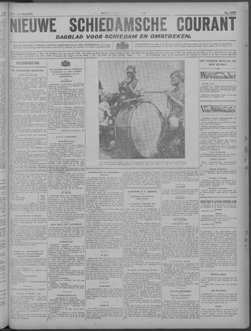 Nieuwe Schiedamsche Courant 1929-12-05