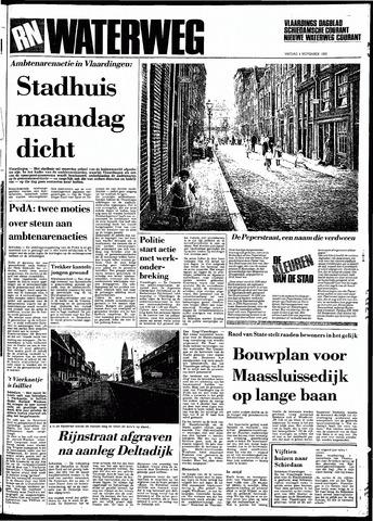 Rotterdamsch Nieuwsblad / Schiedamsche Courant / Rotterdams Dagblad / Waterweg / Algemeen Dagblad 1983-11-04