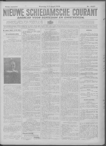 Nieuwe Schiedamsche Courant 1929-02-11