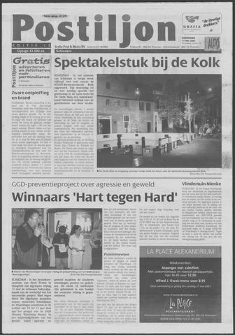 Postiljon 2001-05-17