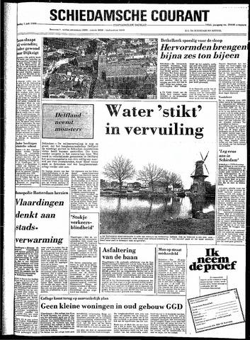 Rotterdamsch Nieuwsblad / Schiedamsche Courant / Rotterdams Dagblad / Waterweg / Algemeen Dagblad 1980-07-01