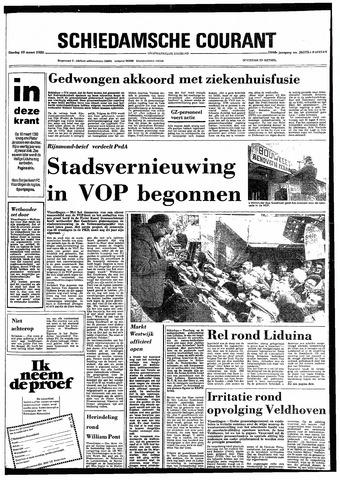 Rotterdamsch Nieuwsblad / Schiedamsche Courant / Rotterdams Dagblad / Waterweg / Algemeen Dagblad 1980-03-18