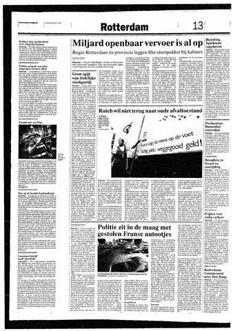 Rotterdamsch Nieuwsblad / Schiedamsche Courant / Rotterdams Dagblad / Waterweg / Algemeen Dagblad 1993-06-26