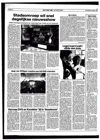 Het Vrije volk 1990-05-28
