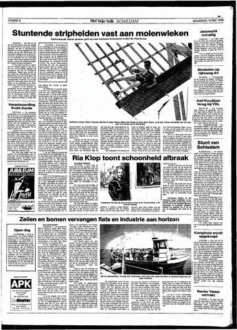 Het Vrije volk 1988-05-16