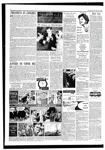 Rotterdamsch Parool / De Schiedammer 1959-12-10
