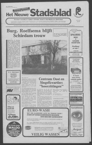 Het Nieuwe Stadsblad 1974-01-25