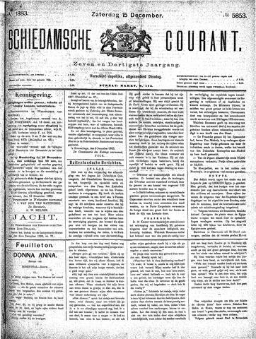 Schiedamsche Courant 1883-12-15