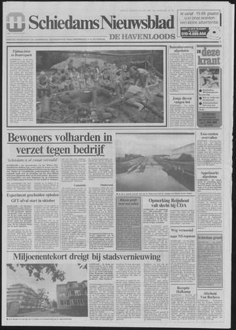 De Havenloods 1990-06-19