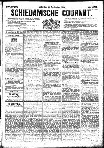 Schiedamsche Courant 1916-09-16