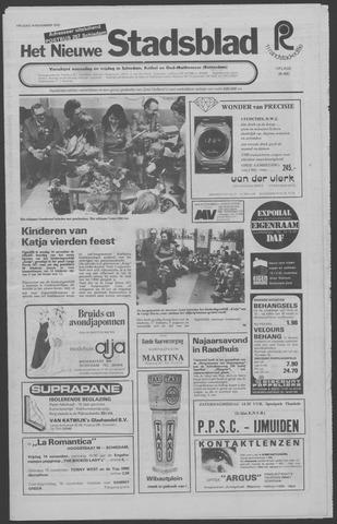 Het Nieuwe Stadsblad 1975-11-14