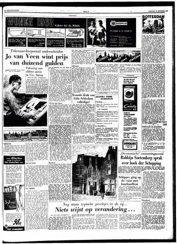 Trouw / De Rotterdammer 1962-10-19