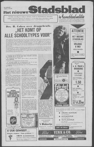 Het Nieuwe Stadsblad 1970-05-01