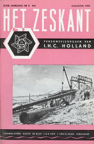 Het Zeskant 1957-08-01