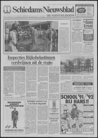 De Havenloods 1991-09-17