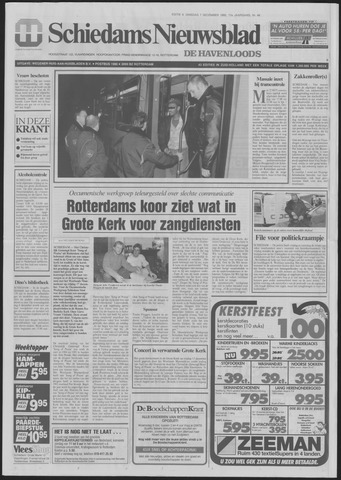 De Havenloods 1993-12-07