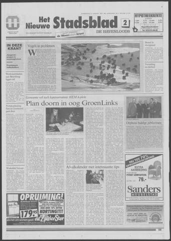 Het Nieuwe Stadsblad 1997-01-09