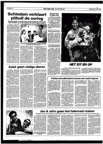 Het Vrije volk 1988-06-03