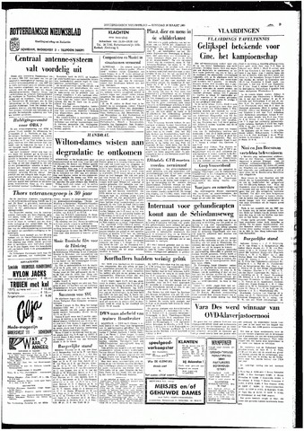 Rotterdamsch Nieuwsblad / Schiedamsche Courant / Rotterdams Dagblad / Waterweg / Algemeen Dagblad 1965-03-16