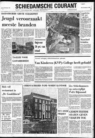Rotterdamsch Nieuwsblad / Schiedamsche Courant / Rotterdams Dagblad / Waterweg / Algemeen Dagblad 1974-02-26