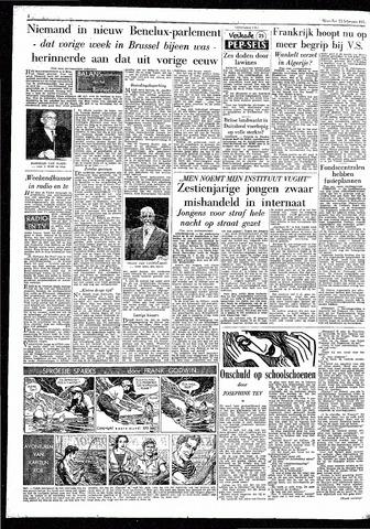 Rotterdamsch Parool / De Schiedammer 1957-02-25