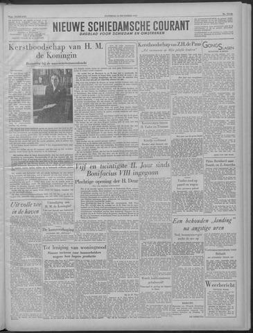 Nieuwe Schiedamsche Courant 1949-12-24