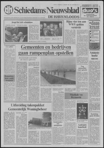 De Havenloods 1989-01-17