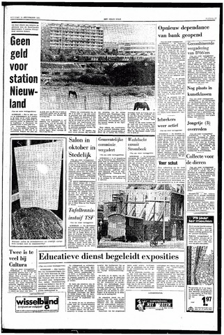 Het Vrije volk 1971-09-14