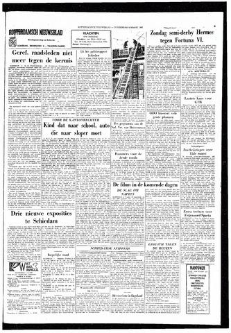 Rotterdamsch Nieuwsblad / Schiedamsche Courant / Rotterdams Dagblad / Waterweg / Algemeen Dagblad 1965-03-04