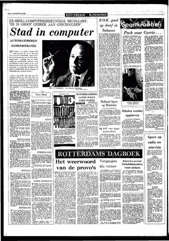 Rotterdamsch Parool / De Schiedammer 1966-05-28