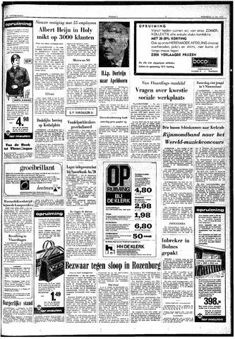 Trouw / De Rotterdammer 1970-07-15