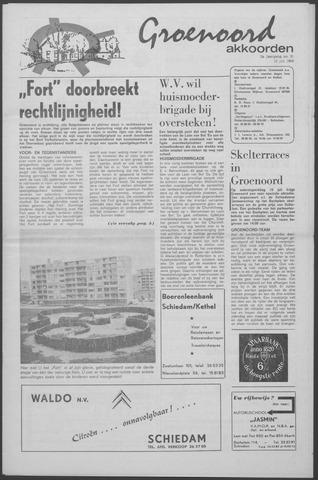 Groenoord Akkoorden 1969-07-10
