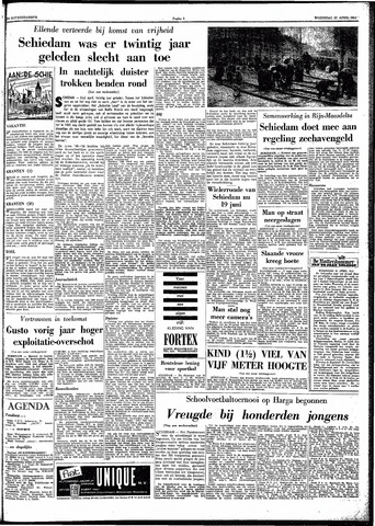 Trouw / De Rotterdammer 1965-04-21