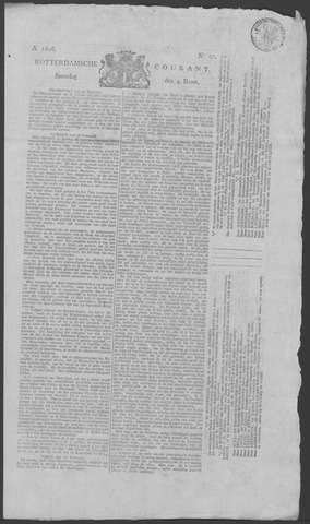 Rotterdamse Courant 1826-03-04