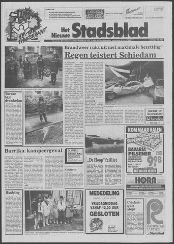 Het Nieuwe Stadsblad 1987-07-22
