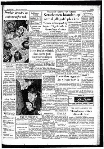 Het Vrije volk 1959
