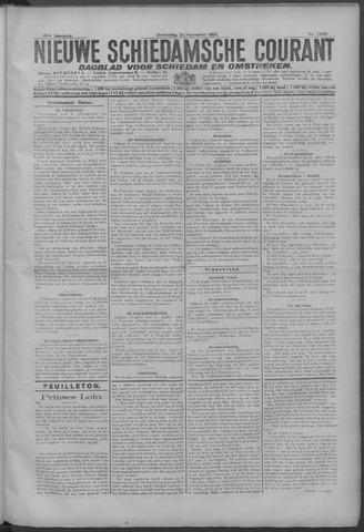 Nieuwe Schiedamsche Courant 1925-09-24