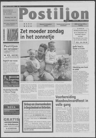 Postiljon 1999-05-05
