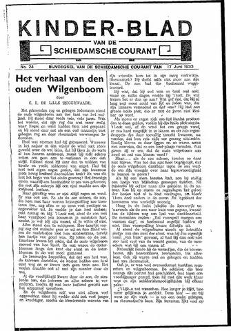 Schiedamsche Courant 1933-06-17