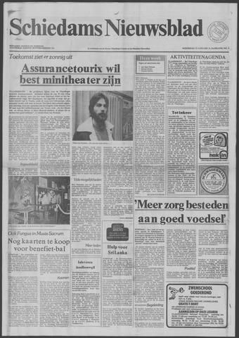 Schiedams Nieuwsblad 1978-01-25