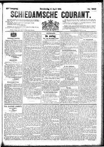 Schiedamsche Courant 1916-04-06